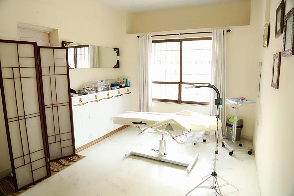 Permanent Makeup Studio Aberdeen